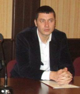 Стефан Бурджев - БСП