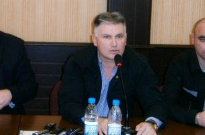 д-р Калин Поповски - ВМРО