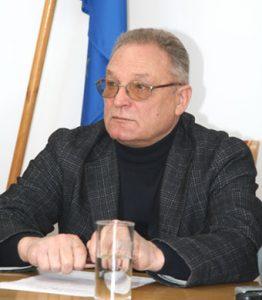 Чавдар Велинов - БСП