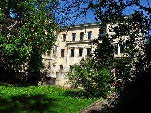 Български културен институт - Москва