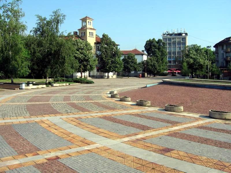 Резултат с изображение за град Левски