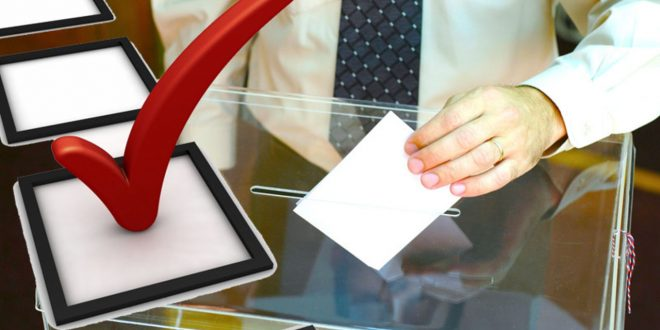 Пълна лудница в предизборни анкети и проучвания