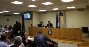 5 човека ще изработват правилата за работа на новия Общински съвет