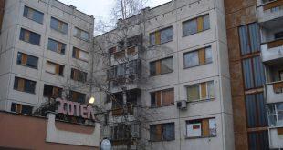 """Бездомни хора и лица в неравностойно положение ще бъдат настанявани в хотел """"Сторгозия"""""""