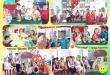 Най-усмихнатите деца – в град Левски