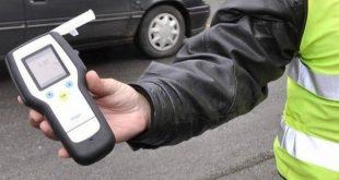 Няколко случая на пияни шофьори от последните дни, отчете МВР-Плевен