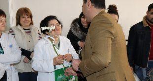72 бебета са проплакали в Родилното в Левски за изминалата година