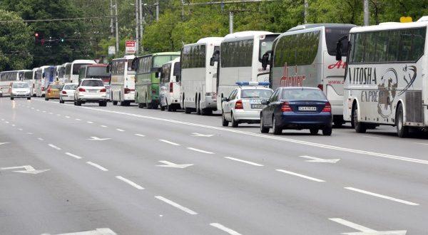 Забрана за пътувания на училищата в област Плевен