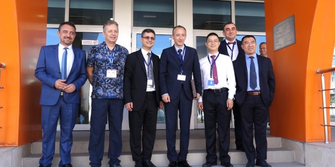 МУ – Плевен в подкрепа на партньори от Китай в борбата с коронавируса
