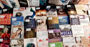 """Регионалната библиотека """"Христо Смирненски"""" с 900 нови заглавия"""