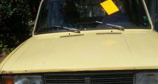 """""""Инспекторатът"""" описа близо 50 излезли от употреба коли"""