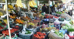 От Националния щаб ще проверяват кооперативни пазари из страната