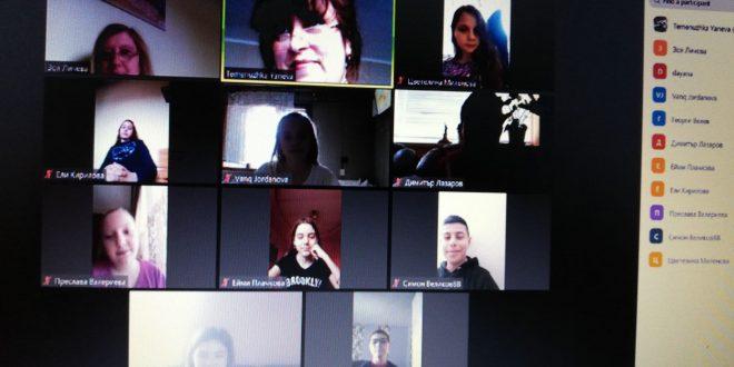 Учители от гр. Левски прилагат наученото в Барселона – Испания