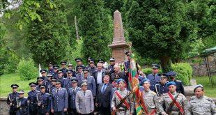 """Каракачанов пред """"Плевен прес"""": Плановете са Военно-въздушното училище да е сред най-елитните в света"""