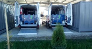 Мобилни пунктове ще  събират опасни отпадъци от домакинствата в община Левски през месец юни /график/