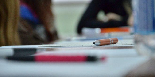 55 ученика не са се явили на матурата по БЕЛ в област Плевен