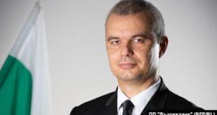 Д-р Костадин Костадинов: Не съм симпатизант на президента, но съм за държавността над прокурорския произвол