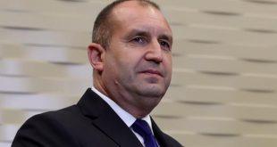Румен Радев: Да изхвърлим мафията от изпълнителната власт !