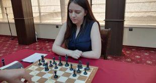 Шахматният вундеркинд Нургюл Салимова за турнира в Плевен, свободното време и пътя към гросмайсторската титла