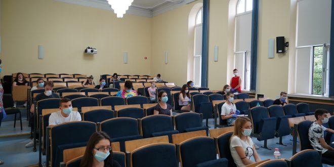 На 17-ти юли излиза първото класиране за Медицинския университет