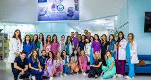 """Болница """"Света Марина"""" отбелязва пет годишнината си в деня на Св. великомъченица Марина"""