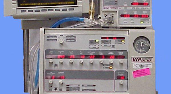 Две болници в Троян получиха дарение дихателни апарати