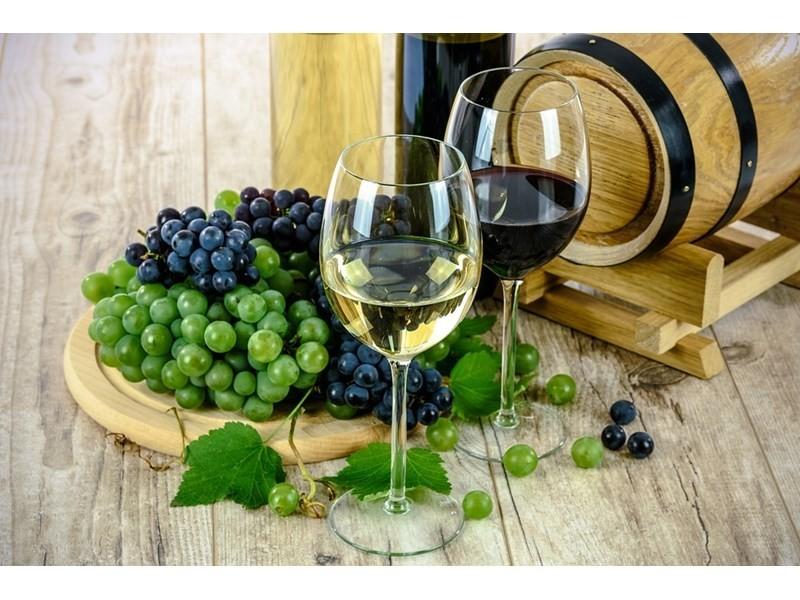 за винопроизводителите