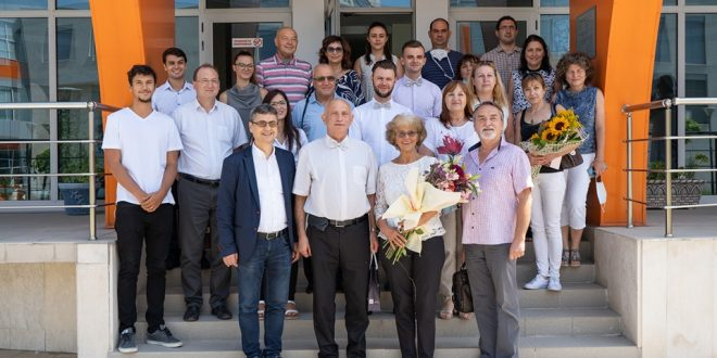 Клиниката по онкохирургия представи нов обучителен курс