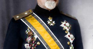 """""""Свалете знамената! Минава генерал Вазов – победителят от Дойран!"""""""