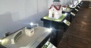 Колекцията от макети на емблематични сгради остава и за Нощ в Музея в РИМ – Плевен