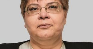 Валя Вълчанова, секретар на ГЕРБ – Плевен, напуска партията