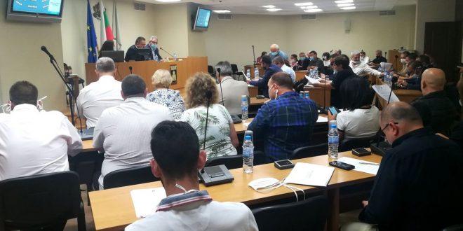 Допълнителна техника по трансграничен проект ще закупи Община Плевен