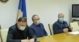 Засилва се контролът върху прилагане на противоепидемичните мерки в област Плевен