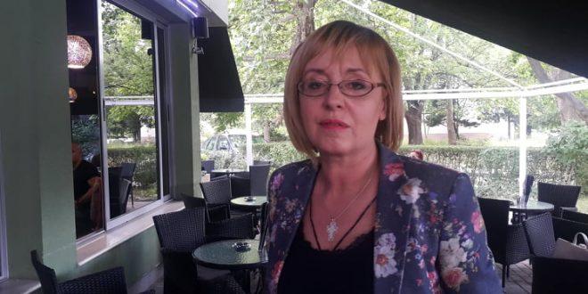 Манолова:  Източват ли се анти-Ковид парите през офшорни и фалшиви фирми ?