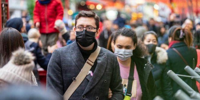 А вие защо сте без маска или за човечеството, което не мисли