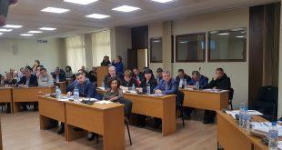 Отменят сесията на 29 октомври на Общински съвет – Плевен заради Ковид 19