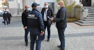МВР и Община – в съвместен контрол по опазване на реда