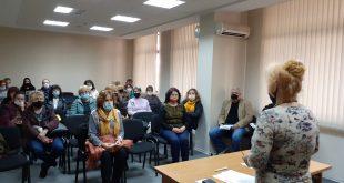 Общински читалищен съюз – Плевен, с отчетно – изборна конференция и ново ръководство