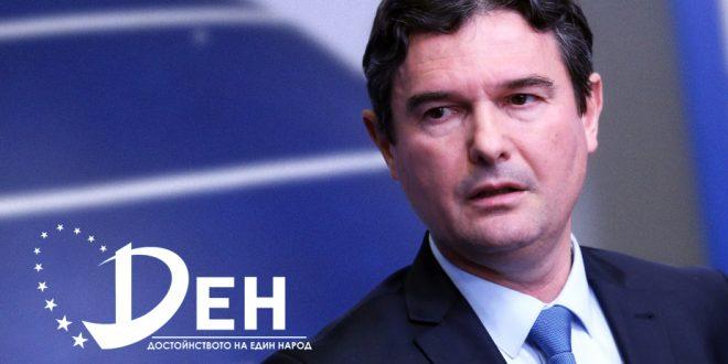 България има нужда от силна местна власт, смята Найден Зеленогорски