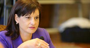 Председателката на ПГ на ГЕРБ д-р Даниела Дариткова ще посети утре Плевен