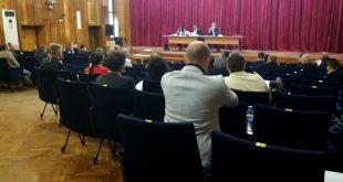 """Общинският съвет ще заседава в четвъртък в зала """"Плевен"""""""