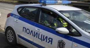 Информационен бюлетин на МВР-Плевен за 23-ти октомври