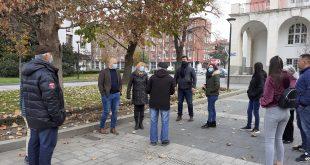 Слаб интерес на плевенчани към срещата с Мая Манолова  в неделя, 29-ти ноември