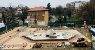 310x165 - Нов площад за жителите на Кнежа