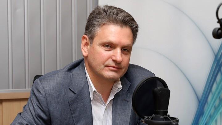 """Николай Малинов, председател на партия """"Възраждане на Отечеството"""": Ние сме за евроконтинентализма и защита на българските ценности в многополюсния свят"""