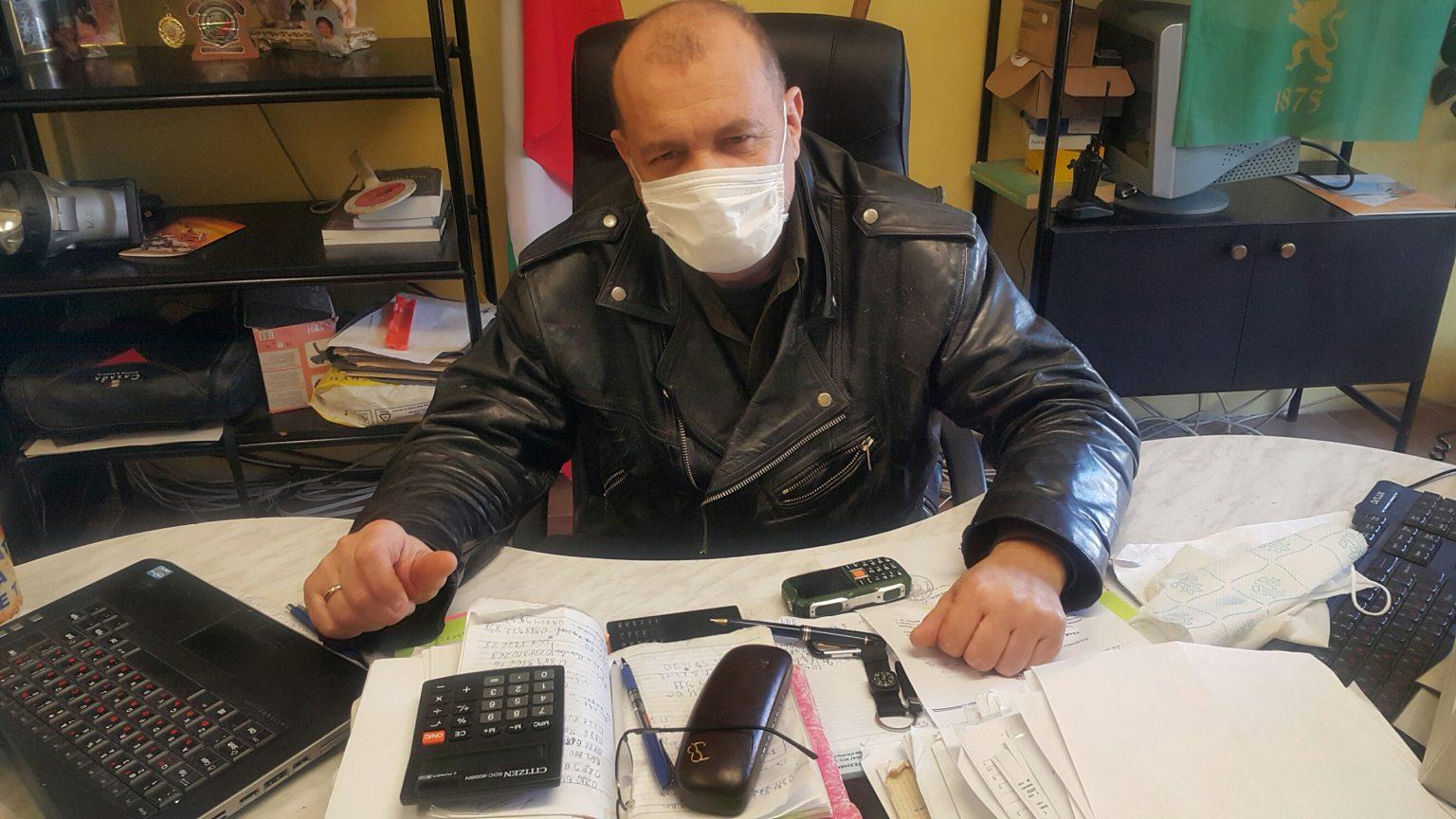 Росен Русанов: Все още има човещина в хората
