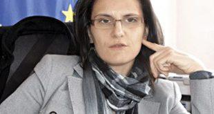 Любка Александрова, Кмет на община Левски