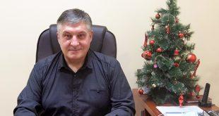 Лъчезар Яков, кмет на община Гулянци