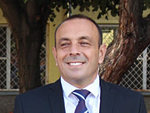 Милен Дулев, кмет на Община Белене