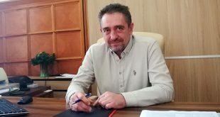 Мартин Митев, председател на Общински съвет - Плевен